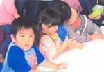 イメージ:宇部サルビアLC『うべつくし園で餅つき大会』(2013.12.7)(2)