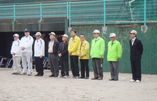 イメージ:3R1Z『第10回ライオンズ杯少年野球大会』(2014.3.29)(1)